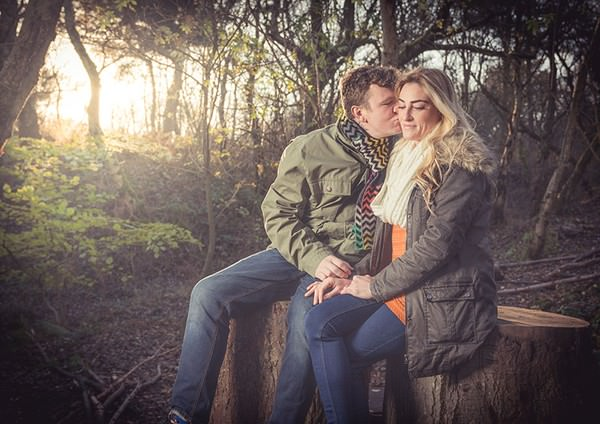 Engagement and Couples photography